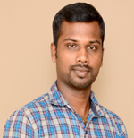 Sivaramakrishnan T. Mr.