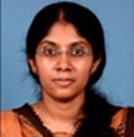 Suvana Sukumaran Ms.