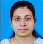 Vidya Rajendran, Smt. Dr.