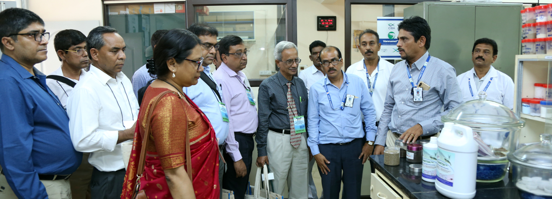 delegates-from-bangladesh-visit-to-icar-ciba-on-25th-april-2019